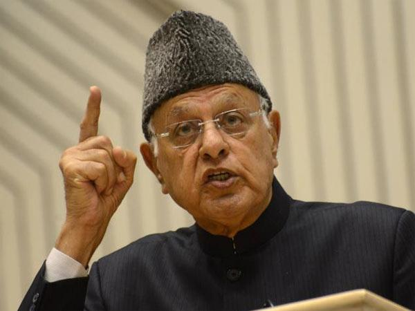 Farooq Says He Has Nothing Personal Against Modi Lse