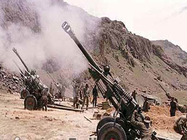 Us Told Pak Get Of Areas Occupied During Kargil War