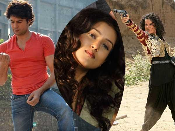 Revolver Rani Kaanchi Samrat And Co Flop On Box Office