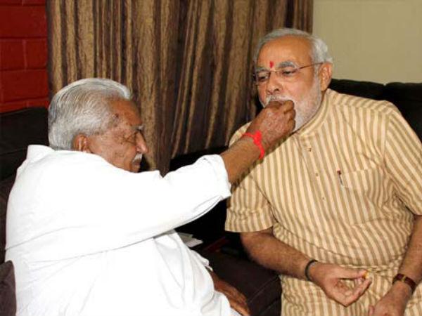 Modi Wave Country Keshubhai Patel Bapa Lse