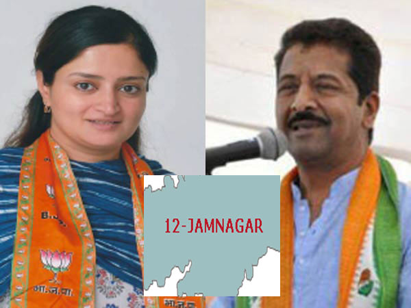 Why Congress Candidate Vikram Madam Says About His Defeat Lse