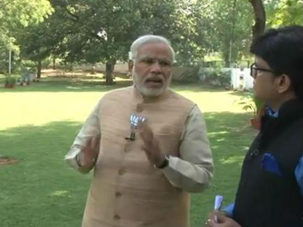 Is Censorship On Narendra Modi S Interview Motivated By Congress Lse