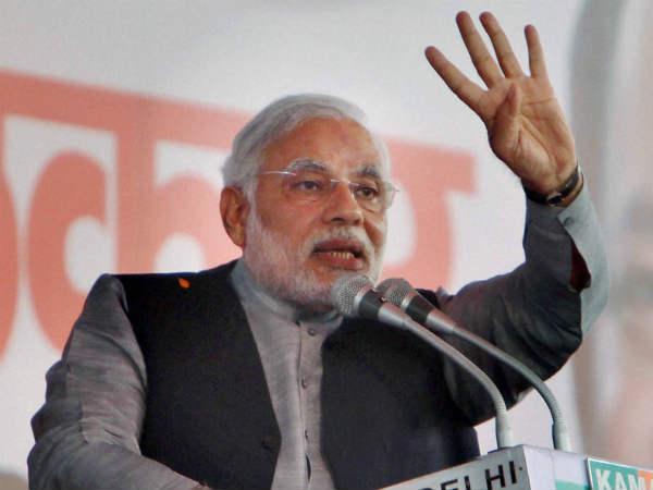 Narendra Modi Targets Doordarshan Indirectly With Congratulating Lse