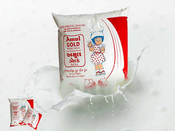 Amul Raises Milk Prices By Rs 2 A Litre Lse