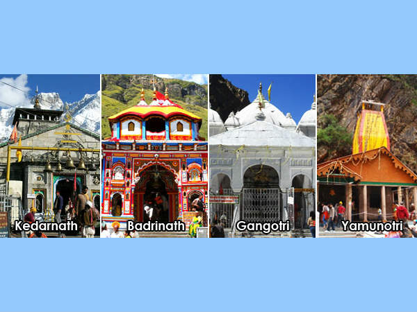 Char Dham Yatra Begins Without Enthusiasm