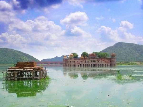Jaipur Tourism The Pink Majesty