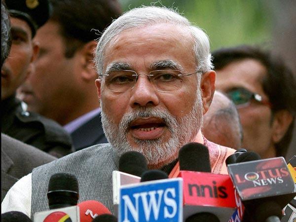 Modi Poll Code Violation Case Police Summon Tv Channel Representatives Lse