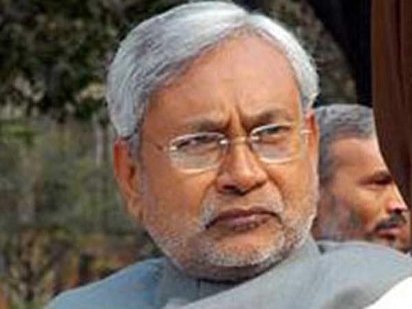 Nitish Kumar Faces Hard Time Politics