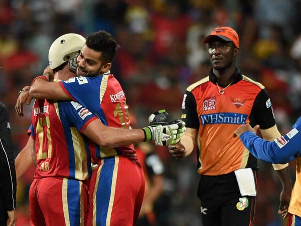 Ipl 7 Abraham Benjamin Carries Royal Challengers Bangalore Win