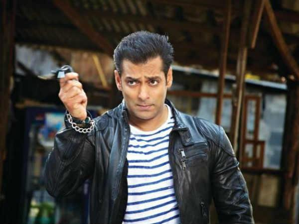 Salman Khan Has Been Recognized The People Who Saw Him Hit