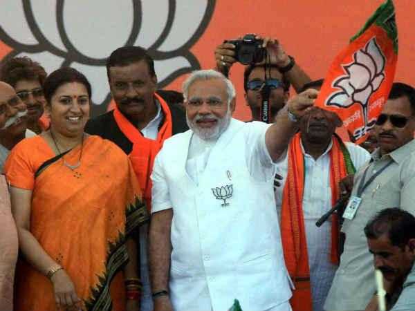 Narendra Modi Slams Priyanka Vadra On Low Politics
