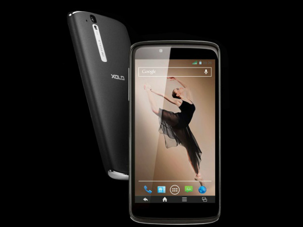 Xolo Q900t With 4 7 Inch Hd Display Launched At Rs