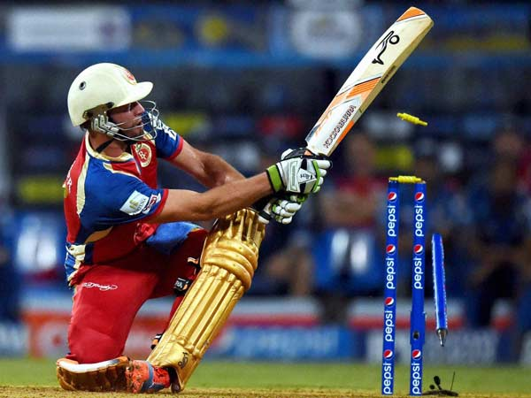 Rohit Pollard Star Mumbai Indians Comprehensive Win