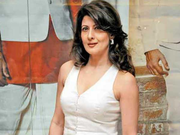 Sangeeta Bijlani Comeback With Shab Feel Like Newcomer