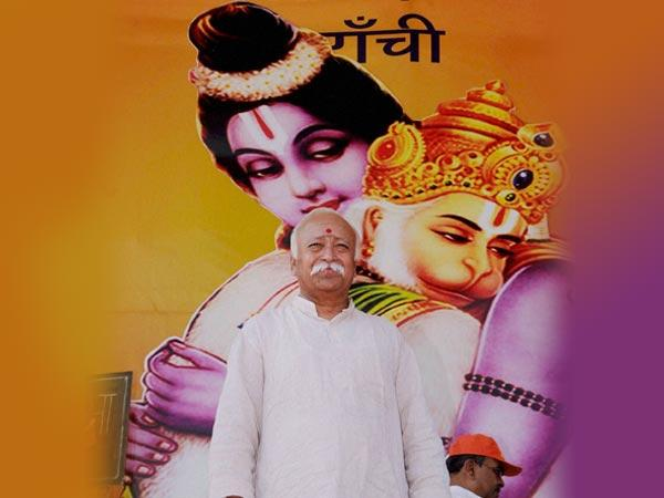 Why Mohan Bhagwat Came Last In Rajnath Singh Modi Election Strategy