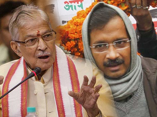 Modi Will Defeat Kejriwal Modi Must Be Pm Joshi Lse