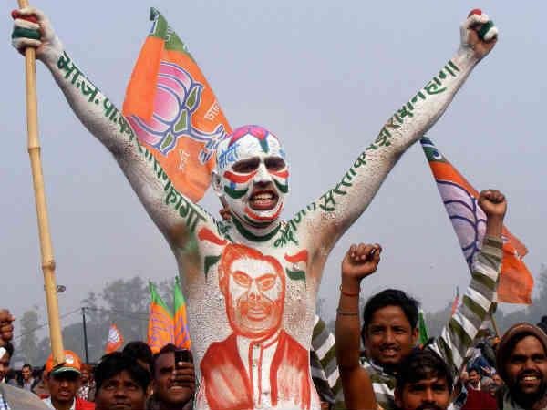 Stop Namo Campaign Made Narendra Modi Stronger
