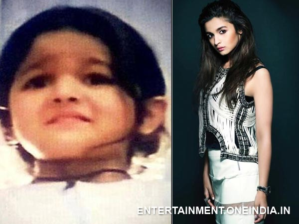 Child Actors In Bollywood Who Became Stars