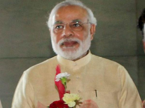 Man Doing 41 Days Penance Modi Become Pm Lse