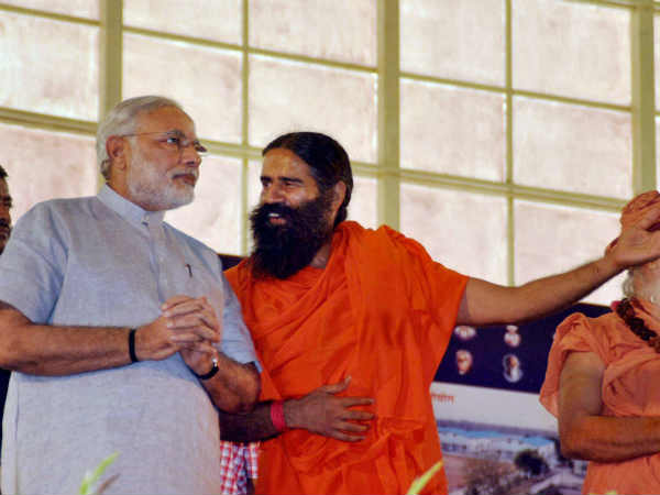 Bjp Narendra Modi Can Not Ignore Baba Ramdev Any How As He Made