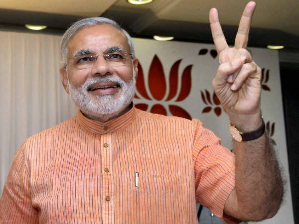 Ndtv Exit Poll Bjp Allies Get Clear Majority With 279 Seat