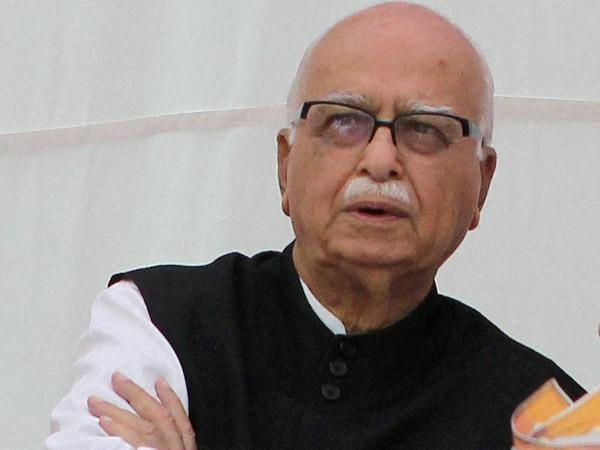 Election Results Gujarat Lk Advani Wins From Gandhinagar Lse