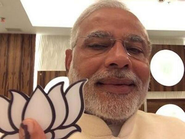 Narendra Modi Will Address A Public Meeting In Vadodara And Ahmedabad In Evening Lse