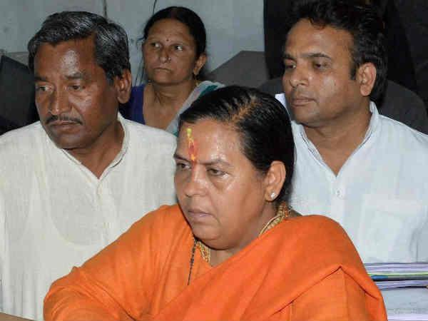 Every Third Member Parliament Having Criminal Background Uma Bharti In Top Five