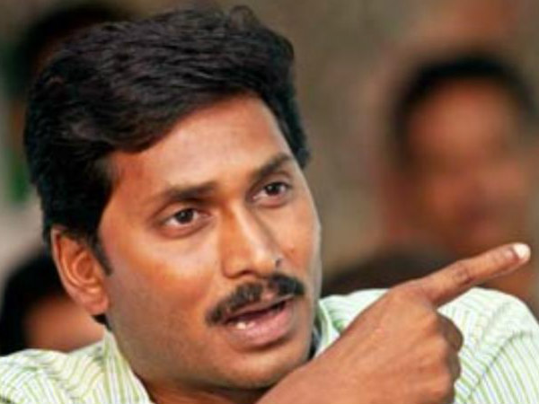 Will Give Issue Based Support To Modi Govt Jagan Lse