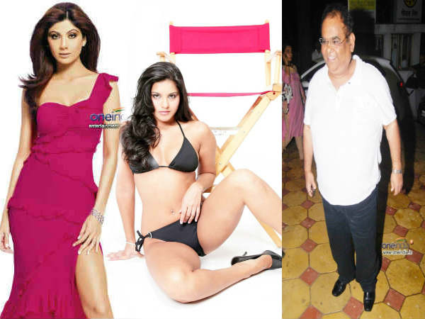 Over Rs 1 Crore Stolen From Satish Kaushik S Residence