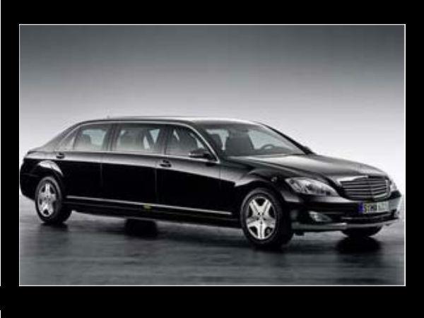 Narendra Modi Will Use 6 Crore Bulletproof Limousine For Travel