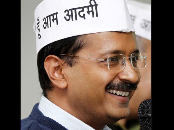 Arvind Kejriwal Sent To Jail In Nitin Gadkari Defamation Case