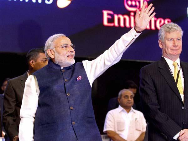 Us Lawmaker Says Modi Will Start New Era India