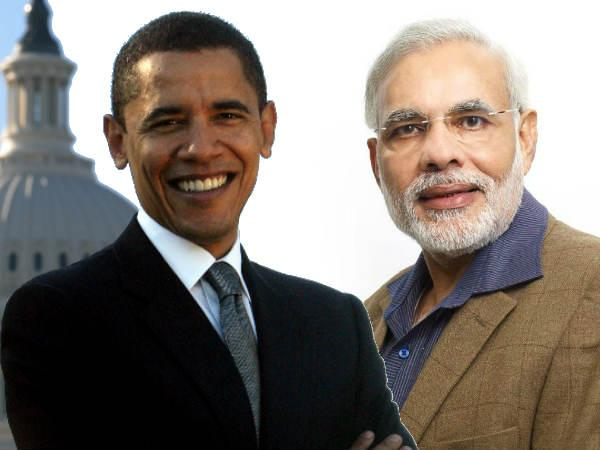 Narendra Modi Most Popular World Leader After Barack Oabam On Facebook