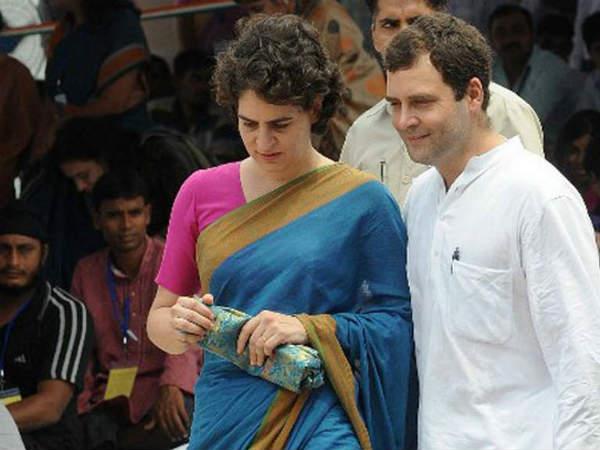 Rahul Priyanka Visit Amethi Today To Thank The People