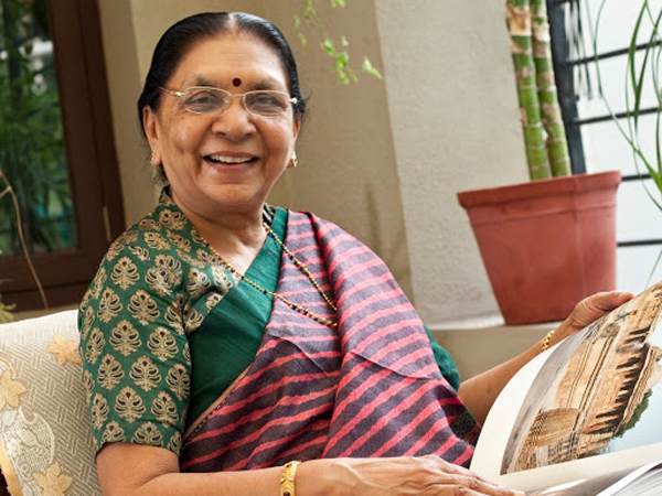 Unknown Facts About Gujarat S News Cm Anandiben Patel