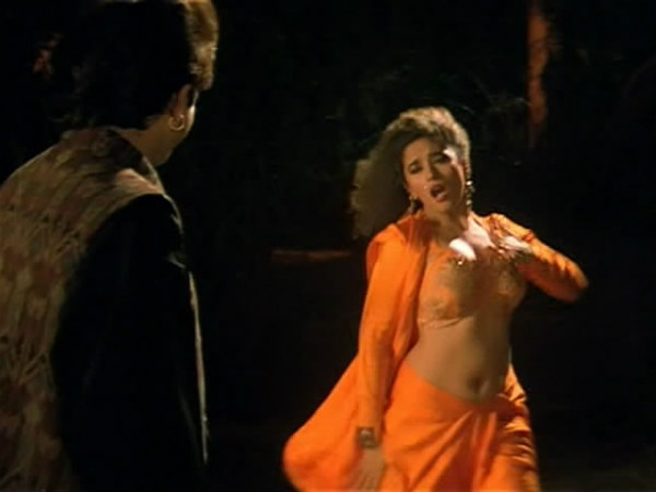 Madhuri Dixit Hit Dance Numbers