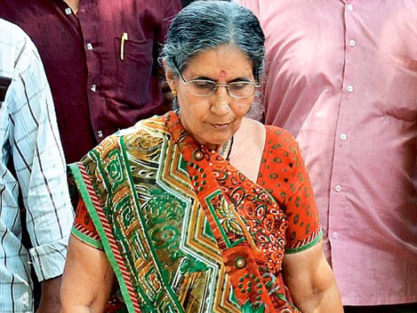 Narendra Modi S Wife Jashodaben Denied Information Under Rti