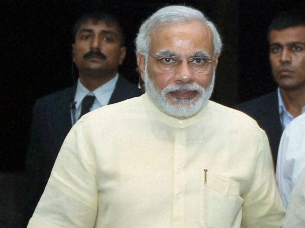 Narendra Modi S Cabinet Of 21 Ministers Lse