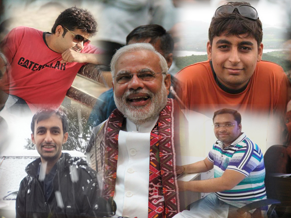 Read People S Reactions On Gujarati Becoming Pm Lse
