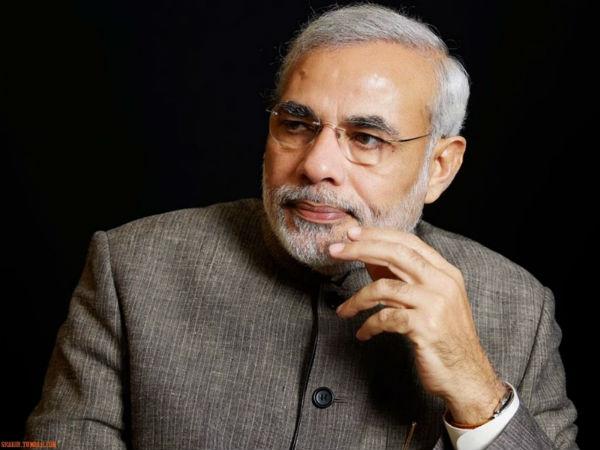 Narendra Modi Swearing As Pm Today Create Many History