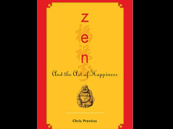 1. Zen and the Art of Happiness