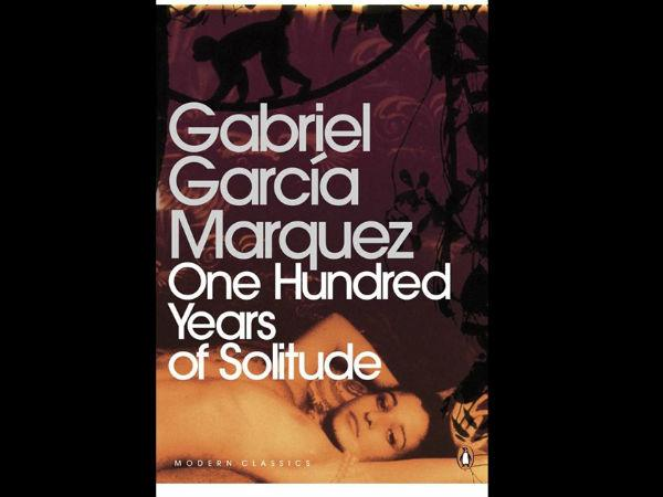 3. One Hundred Years of Solitude