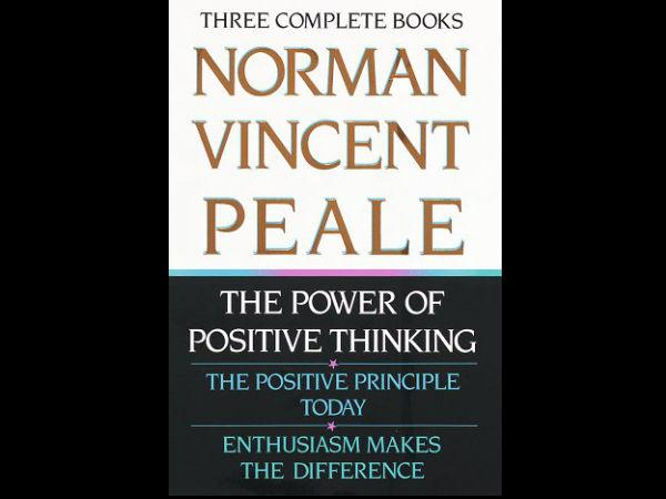 6. The Power of Positive Thinking