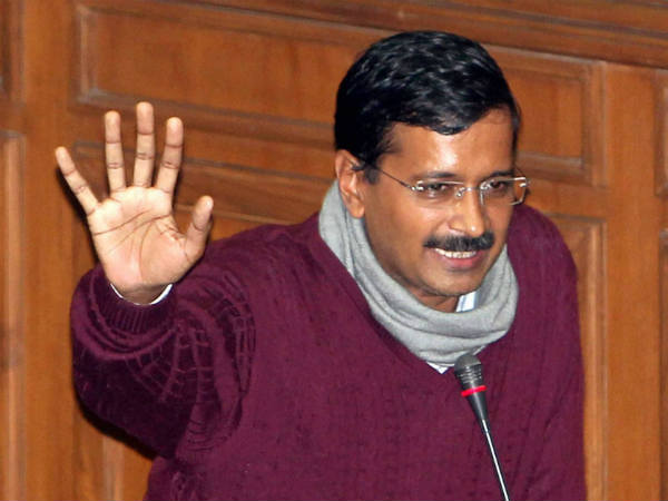Arvind Kejriwal Accepted Suggestion Of High Court Furnish Personal Bond To Get Bail
