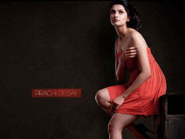 Prachi Desai Is Doing Awari Item Song Ek Villain