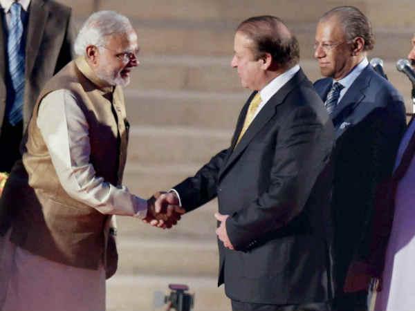 Why Nawaz Sharif Mother Get Very Emotional On Narendra Modi