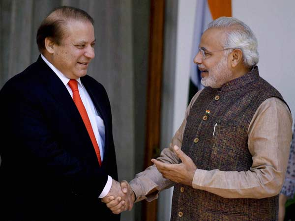 Its Diplomacy Emotions Between India Pakistan