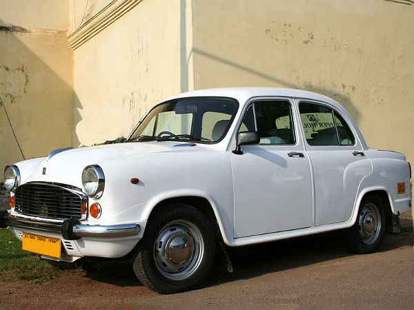 Hindustan Motors End Production Their Ambassador