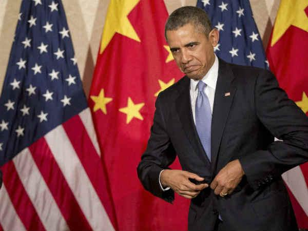 Us President Barack Obama To Visit India From January 25 27 Read Schedule